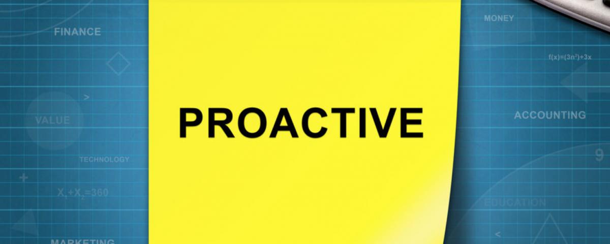 proactive it services it mindshare
