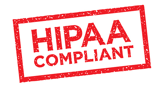 hippa compliance IT services