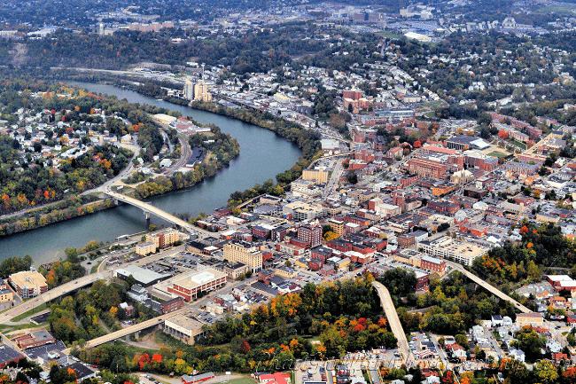 City of Morgantown
