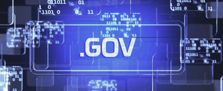 cybersecurity for government