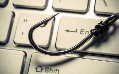 How to Identify a Phishing Email or Website