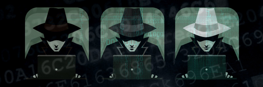 Hackers Remote user security